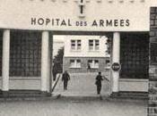 journal professeur Blequin (120) l'hôpital armées Clermont-Tonnerre