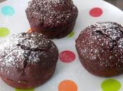 Muffins chocolat-cacao yaourt soja)