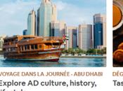 Dhabi s'associe Airbnb pour promouvoir expériences touristiques authentiques