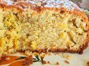 Gâteau italien citron mascarpone