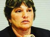 Enorme tristesse après décès Marie Humbert, mère courage. militante exceptionnelle!