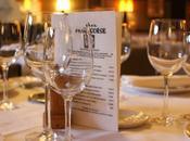 Chez Françoise, restaurant discret manquer