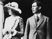 Leonard Virginia Woolf dois tout bonheur Carole D'Yvoire