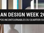 Milan Design Week 2018 expos incontournables quartier 5VIE