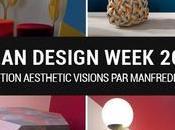 Milan Design Week 2018 Aesthetic Visions Manfredi Style