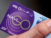 pouvoir servir smartphone comme Pass Navigo Paris