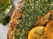 Sauce chimichurri traditionnelle thermomix