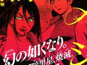 Kodansha arrête publication magazine manga Nemesis