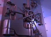 coffre-fort bitcoin dans banque