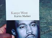 Karim Madani Kanye West