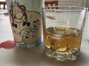 Vacances whisky soupir