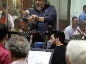 Bientôt chant cygne pour l'orchestre philharmonique Bagdad