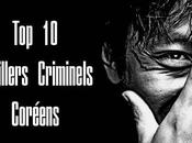 THRILLERS CRIMINELS CORÉENS