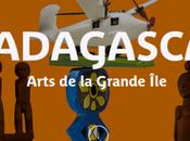 musée Quai Branly présente l'exposition Madagascar partir septembre prochain