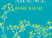 jours absence Rosie Walsh