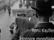 Histoire mondiale services secrets Rémi Kauffer