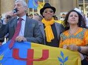 Kabylie irriguée sang enfants refuse soumission l'assimilation
