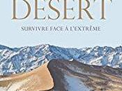 Peuples désert, Philippe Frey