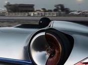 Mercedes-AMG Vision Silver Arrow