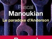 paradoxe d'Anderson Pascal Manoukian