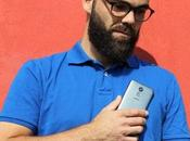 Test smartphone Echo Horizon Lite