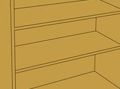 meubles étagères design pour rangements
