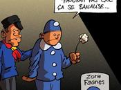 policier zone Fagnes, Amaury Delrez, abattu lâchement, Spa, août.