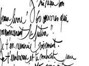 Trois lettres Raymond Moretti