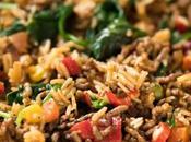 légumes viande hachée cookeo