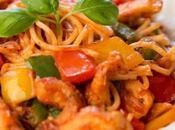 Marmite espagnole avec spaghetti cookeo