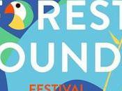 L'Orchestre Tout Puissant Marcel Duchamp FOREST SOUNDS FESTIVAL Parc Forest, septembre 2018