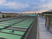 Journées européennes Patrimoine Visite toits Palais Porte Dorée Paris