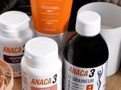 Routine minceur bien-être avec Anaca3