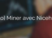 [Tuto] NiceHash miner bitcoin louer puissance calcul