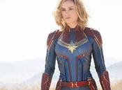 MOVIE Captain Marvel images dévoilées
