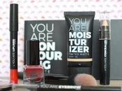 COSMETICS make-up vegan prix mini, vaut quoi Tuto sourcils