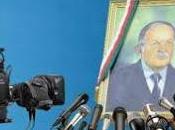 Homme d'Affaires originaire d'Azeffoun Haddad pour mandat Bouteflika