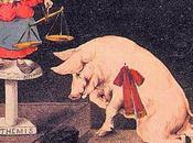 animaux dans prétoire.