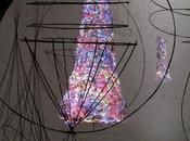 exhibition curvilinear variations, artspace. contemporary art. visual arts. fine