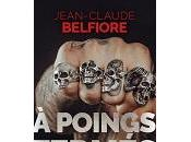 Jean-Claude Belfiore poings fermés