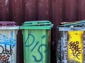 Accessoires poubelle automatique