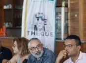 Cinémathèque Tunisienne sauvegarde d'un patrimoine, d'une identité