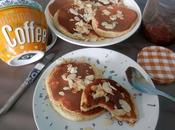 Pancakes moelleux ricotta