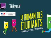 Sélection Prix Roman étudiants France Culture Télérama 2018