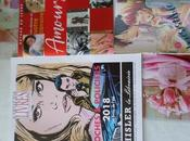Magazines librairies