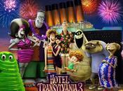 [Cinéma] Hôtel Transylvanie vacances monstrueuses