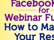 Facebook pour entonnoirs Webinaire comment maximiser résultats