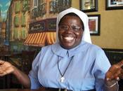 Rosemary Nyirombe, l'Ougandaise sauvé filles