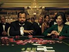 James Bond: Casino Royale (Ciné)