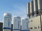 Chine station stationnaire fabricant Thaïlande fournisseur centrale béton